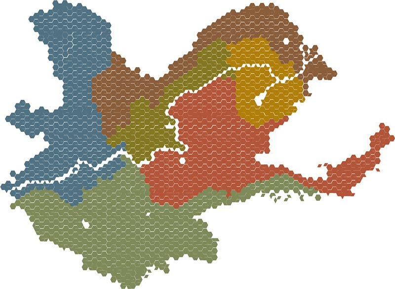 Billionaire-Game-Map